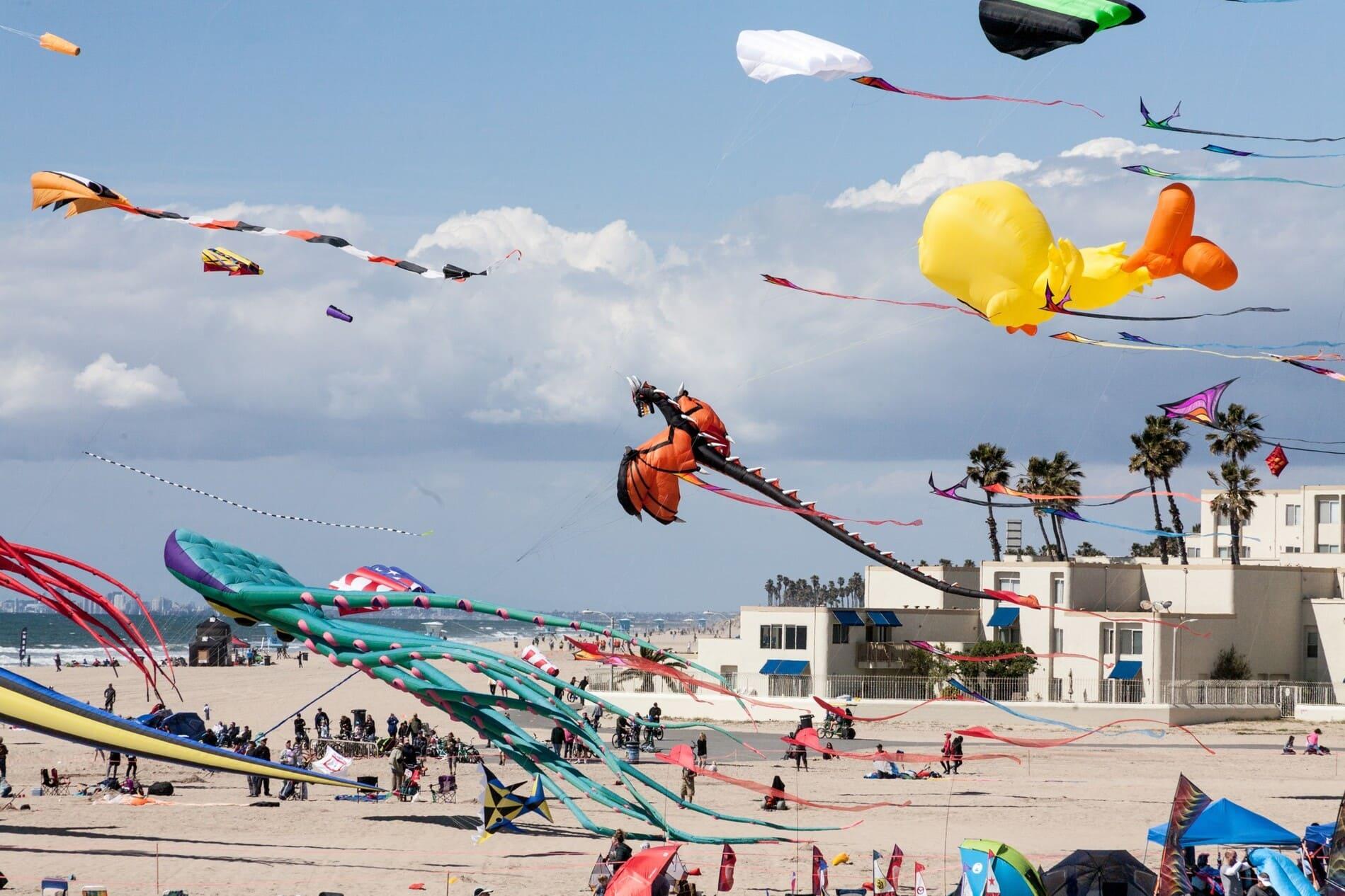 Kites Beach
