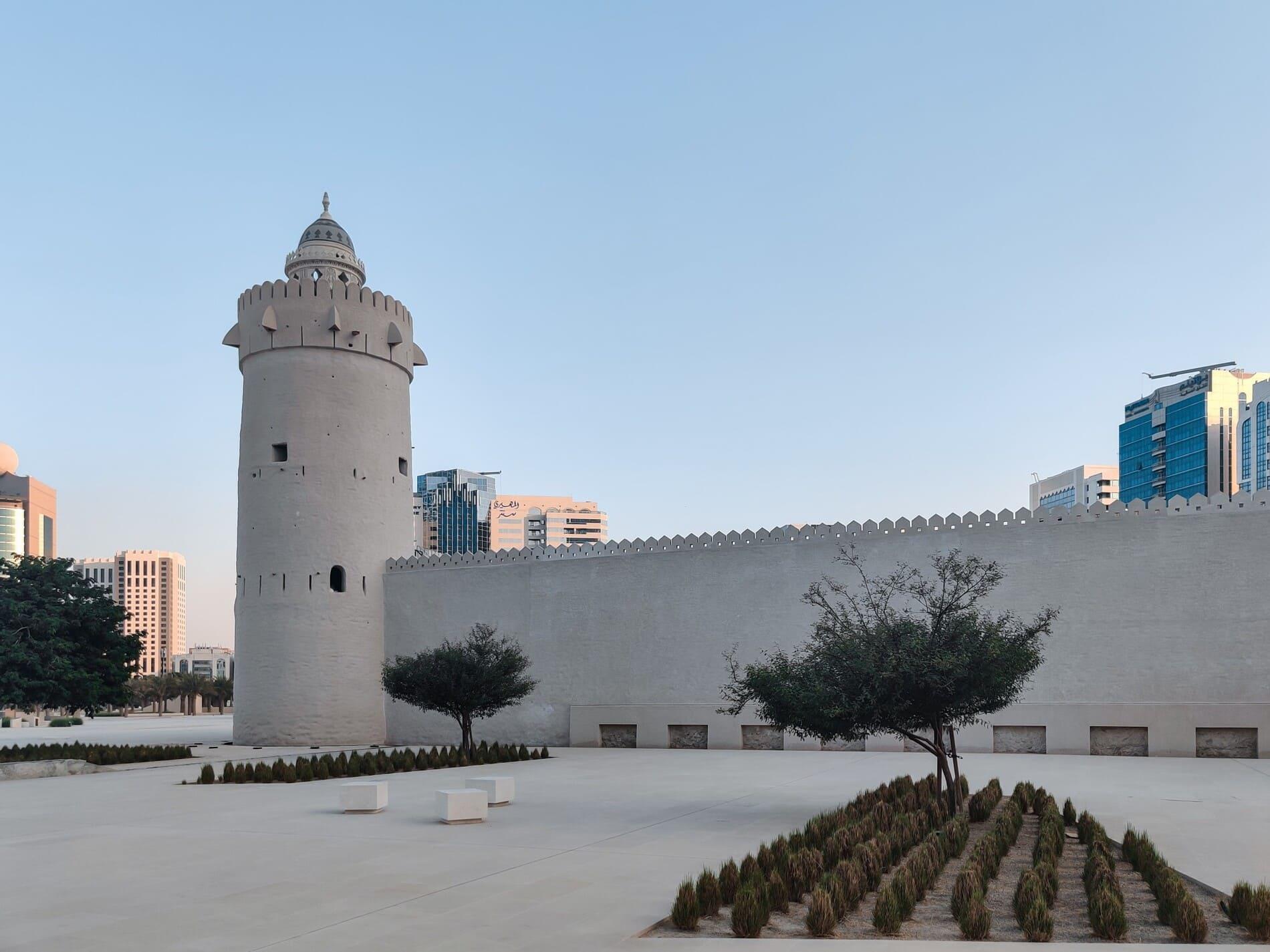 Al-Ain Palace Museum