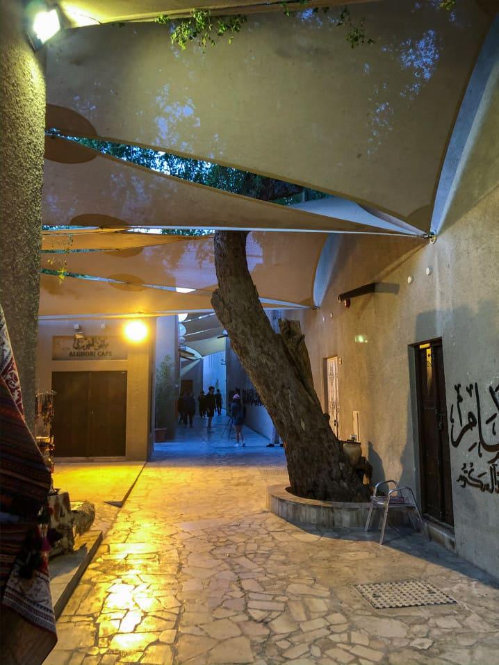 Al Fahidi Quarter
