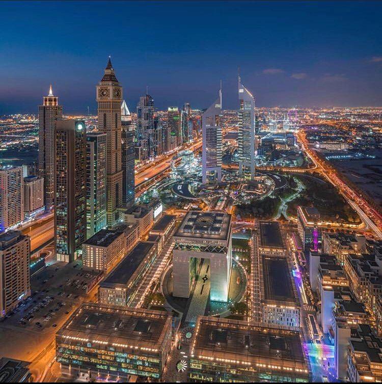 Dubai International Finance Centre