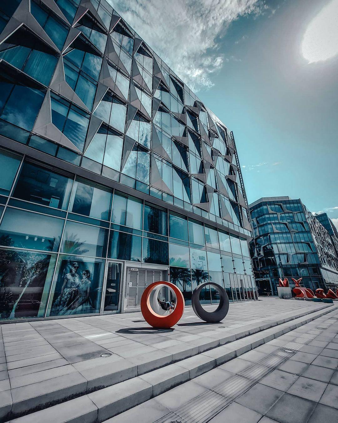Dubai Design District