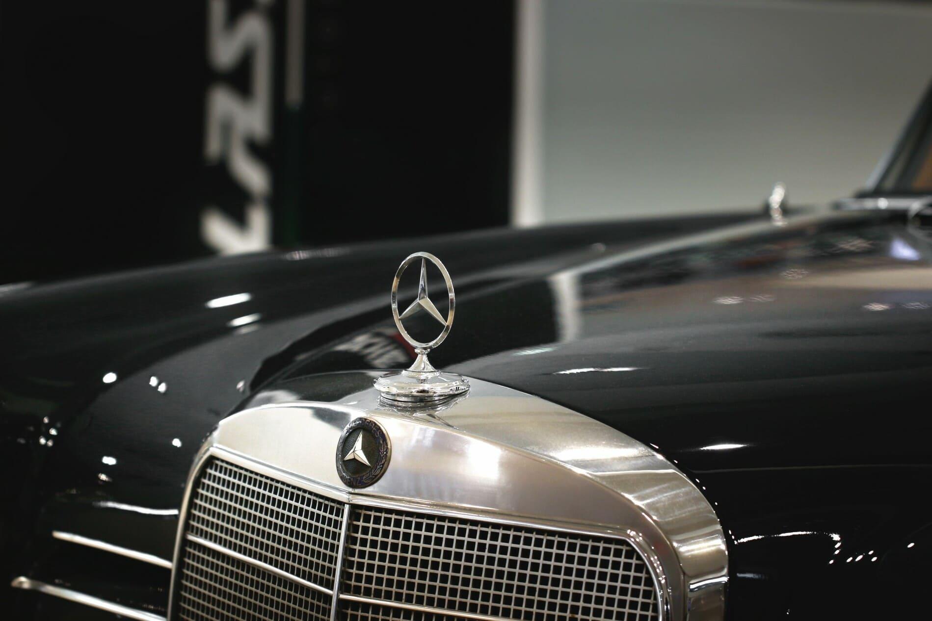Emirates Auto National Museum