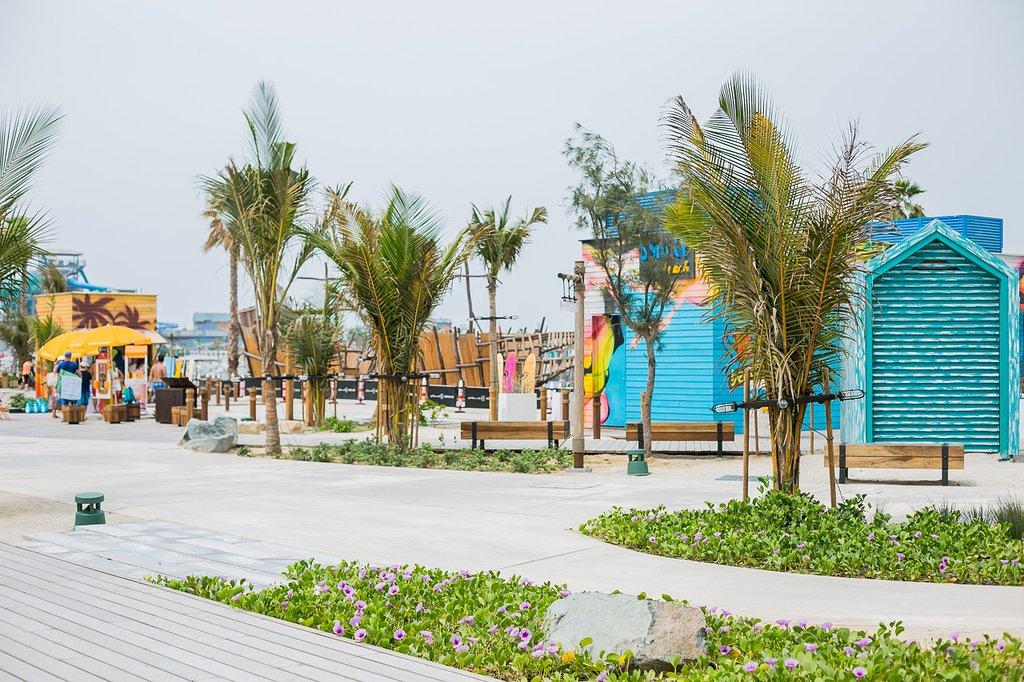 La Mer Dubai