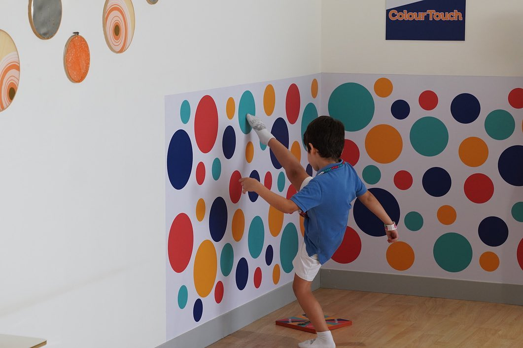 Dubai's First Experiential Play Museum