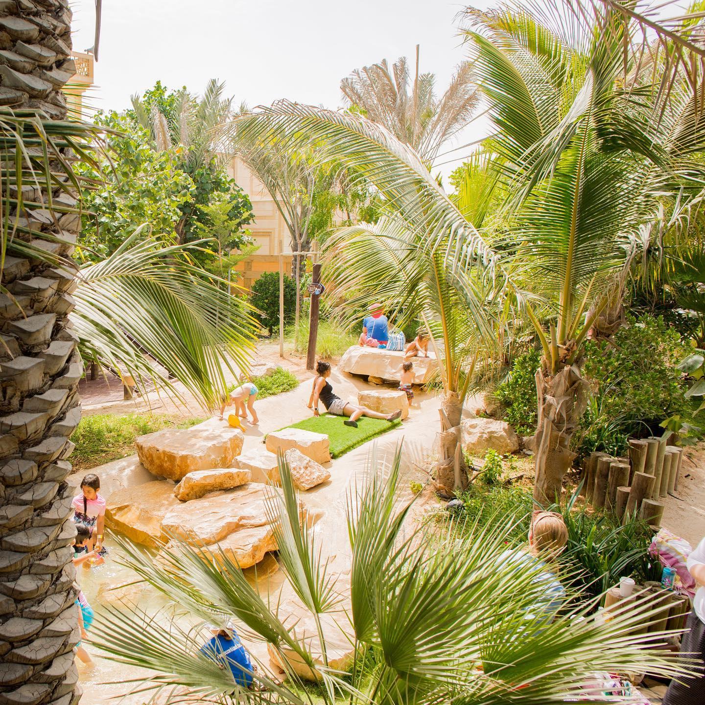 XPark Jr Dubai