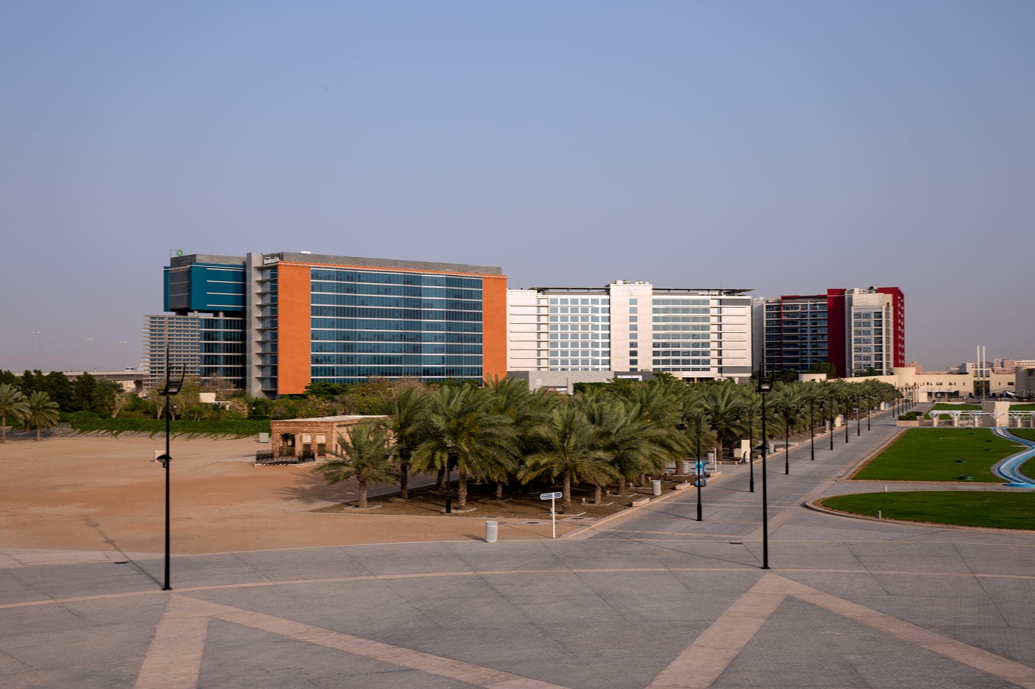 Khalifa Park