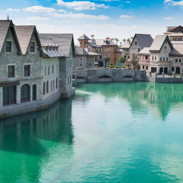 River Land Dubai