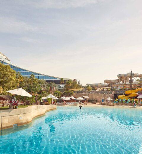 Amara Spa Dubai